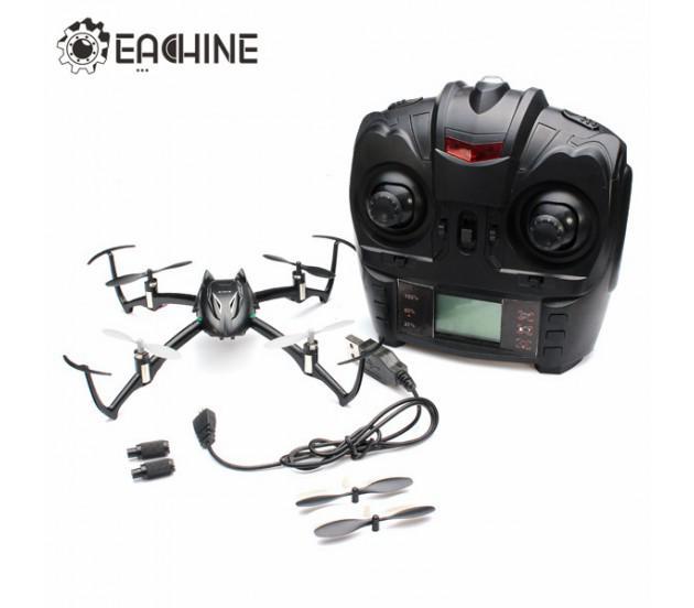 Drone Eachine CG023 - quadricoptère avec le mode Headless