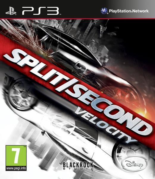 Split/Second PS3