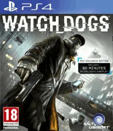 Jeu Watchdogs à 1€40 sur  PS4; Xbox One en achetant un jeu de la liste ex: FiFa14 à 7€