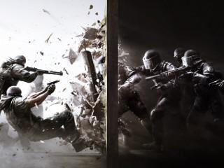 Clé gratuite pour la beta fermé de Tom Clancy's Rainbow Six Siege sur PC/PS4/Xbox one
