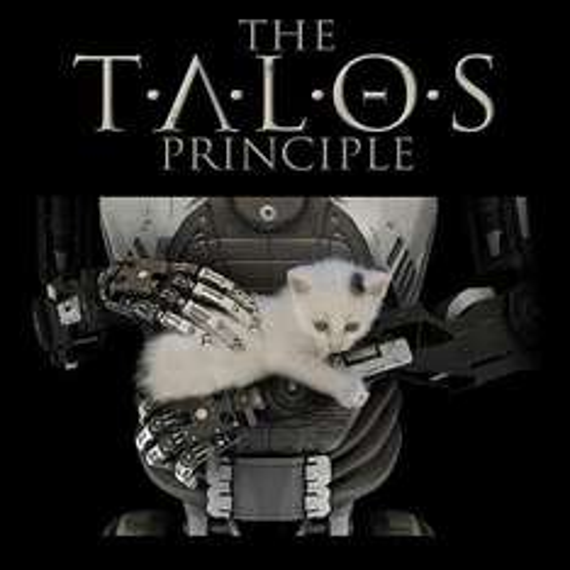 The Talos Principle sur PC