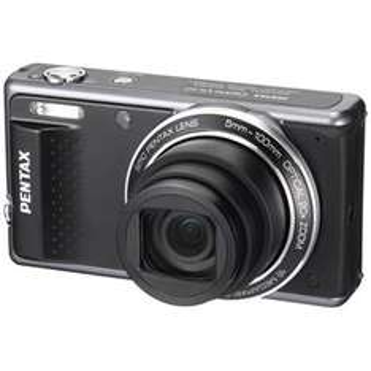 Appareil photo Pentax Optio VS20 16Mpix Noir