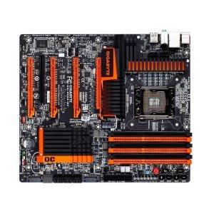 Carte mère Gigabyte GA-X58A-OC ATX Intel X58 1366 Socket