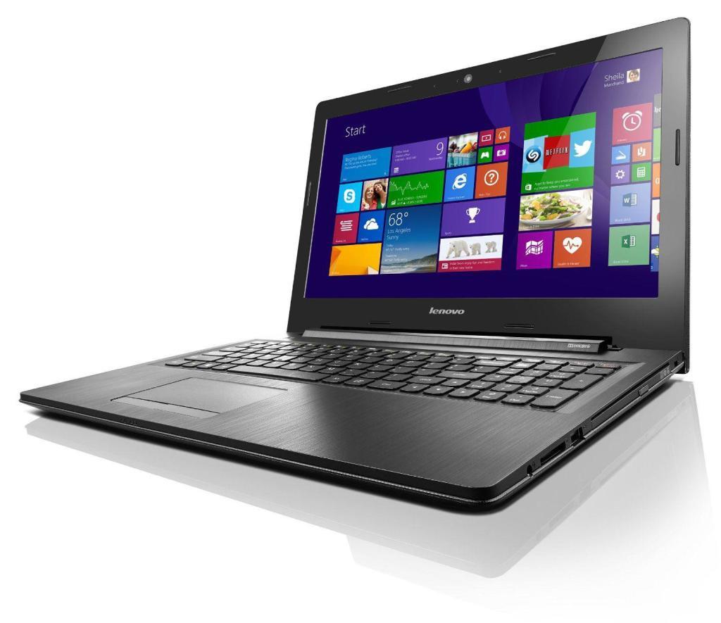 """PC Portable 15,6"""" Lenovo G50-80 - (Intel i3 4005U - 4Go de RAM - Disque dur 1To - Windows 8.1) + Microsoft Office 365"""