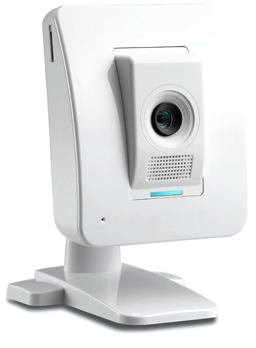 Caméra IP Storex D-10H avec Wi-Fi