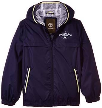 Manteau imperméable Timberland (pour enfants)