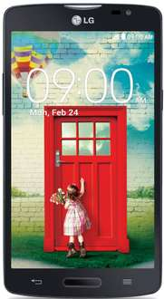 """Smartphone 5"""" LG L80 - double-cœur 1,2GHz - 8Go"""