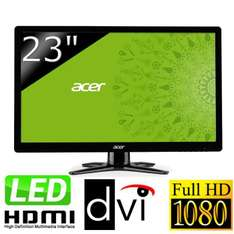 "Ecran PC 23"" Acer G236HLBbid Full HD"