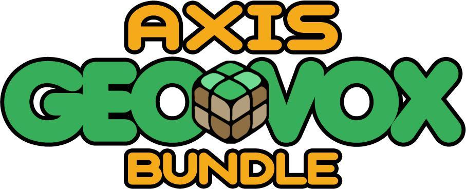 Bundle Axis Geovox