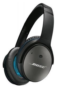 Casque à réduction de bruit Bose QuietComfort 25