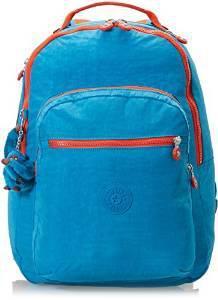 Sac à Dos Kipling K15015 College Aquatic Blue C 25L
