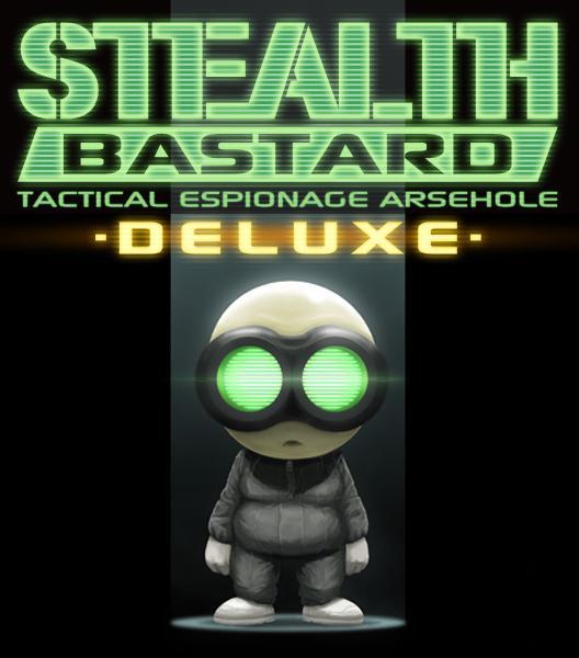 Jeu Stealth Bastard Deluxe sur PC (Dématérialisé - Steam)