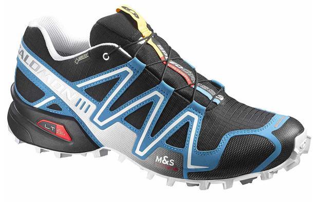 Chaussures Trials Salomon Speedcross 3 GTX