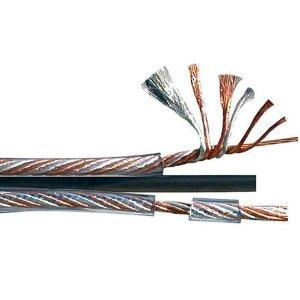 Câble Haut parleur 2,50 mm² - 100 m