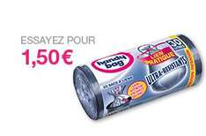 Sac Poubelle HandiBag Lien pratique (via Shopmium)