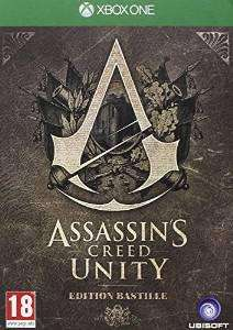 Assassin's Creed : Unity - Edition Bastille sur Xbox One