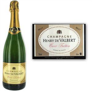 champagne à bas prix