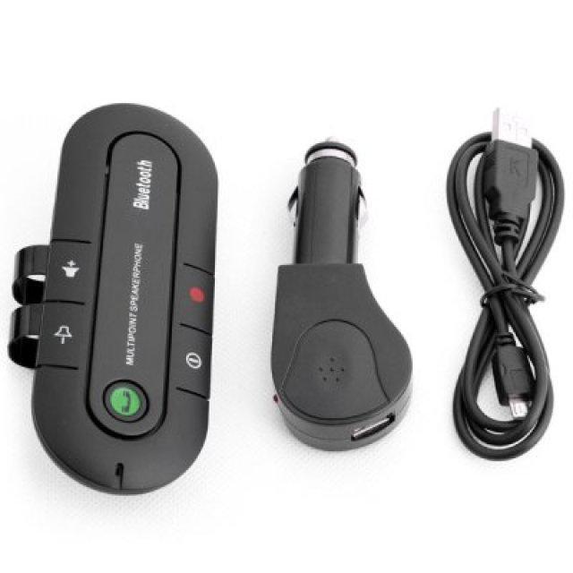 Kit mains libres  BT 23 Bluetooth 3.0