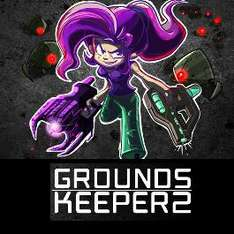 Groundskeeper 2 sur PC, Mac, Linux (DRM Free)