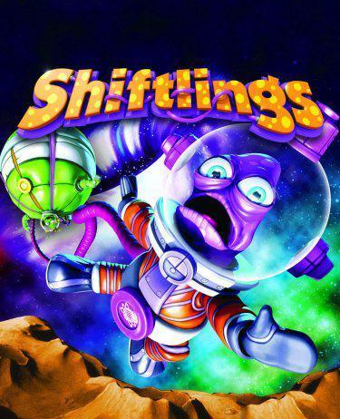 [Membres Gold] Shiftlings sur Xbox One (Dématérialisé)