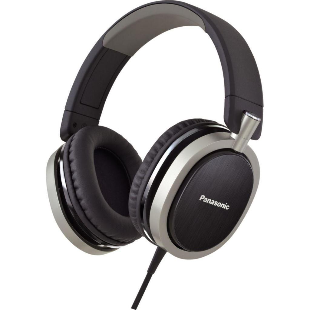 Casque audio Panasonic RP-HX550E-K