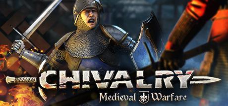 Chivalry:Medieval Warfare sur PC