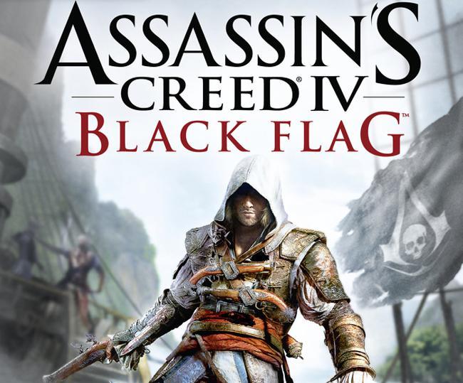 Jeu Assassin's Creed IV Black Flag Special Edition sur PC (Dématérialisé - UPlay)