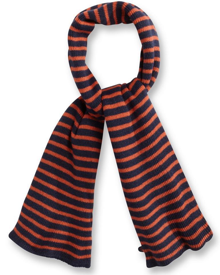 Écharpe ou Bonnet enfant en tricot