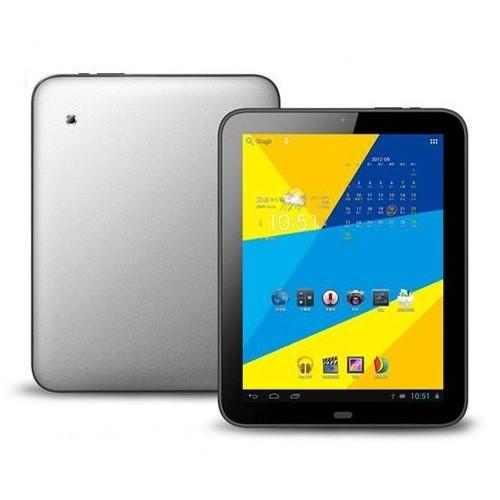 "Tablette Tactile 9.7""- Android 4.0, Dual core RK3066, 1 Go DDR3 , 8 Go de stockage"