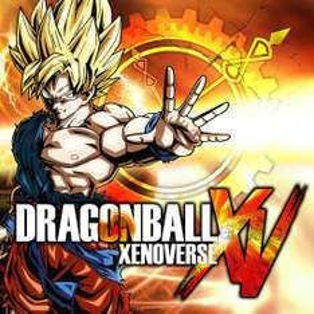 Jusqu'à -75% sur une sélection de jeu Bandai Namco - Ex : Dragon Ball Xenoverse à 25€