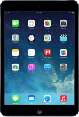 Tablette Apple iPad Mini 2 16Go cellular Gris sidéral (ME800NF/A)