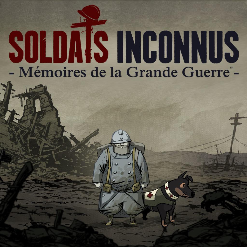 Jeu PC Soldats Inconnus : Mémoires de la Grande Guerre (Dématérialisé - Uplay)