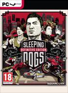 Sélection de jeux PC en promo (Dématérialisé Steam) - Ex: Sleeping Dogs Definitive Edition