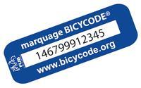 Marquage gratuit des vélos (Semaine de la mobilité)