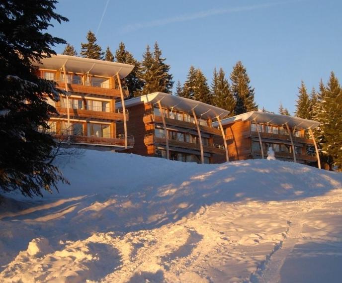 7 nuits à Chamrousse en avril 2016 (hébergement, piscine, sauna...) + Forfait ski de 6 jours inclus