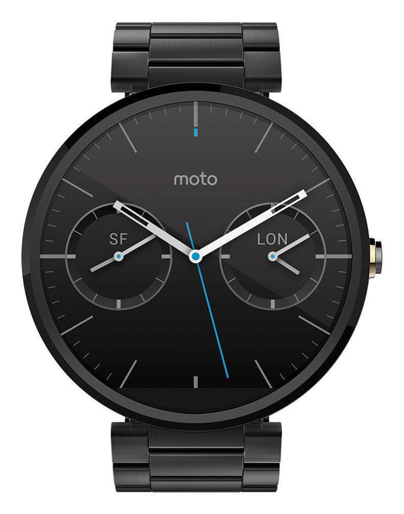 Montre connectée Motorola Moto 360