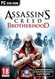 Promo sur la franchise Assassin's Creed sur PC (Dématérialisé) - Ex : Assassin's Creed Brotherhood Deluxe Edition