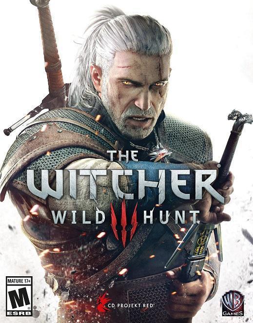 The Witcher 3 : Wild Hunt sur PC