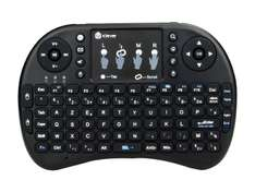 Mini clavier sans-fil  iClever : Ever Clever - Azerty