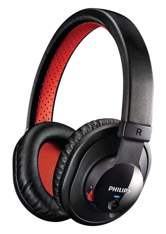 Casque Bluetooth 3.0 Philips SHB7000/10 avec micro