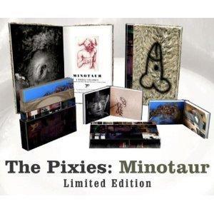 The Pixies - Minautor - Edition limitée