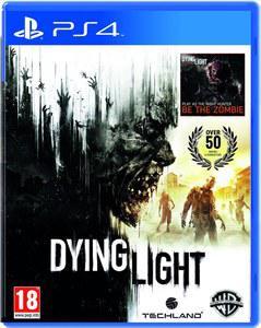 Jeu Dying Light sur PS4