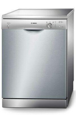 Lave-vaisselle Bosch 60cm SMS40D18EU inox