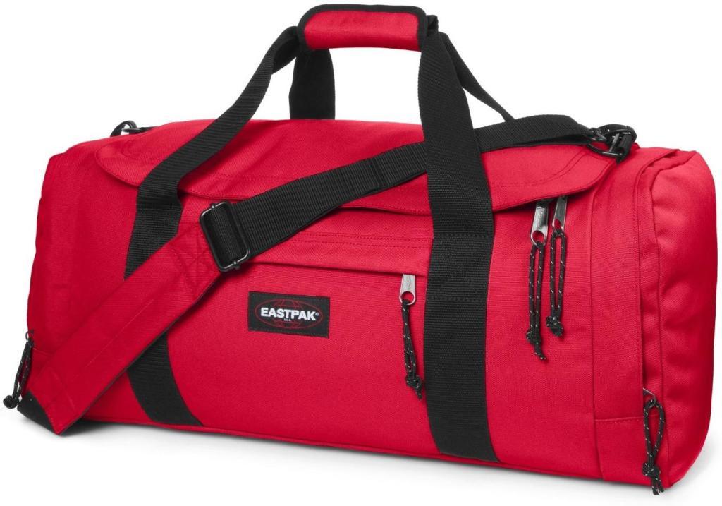Sac de voyage Eastpak Reader M 45L Rouge