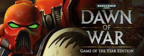 Franchise Dawn of War jouable gratuitement pendant tout le week-end sur PC