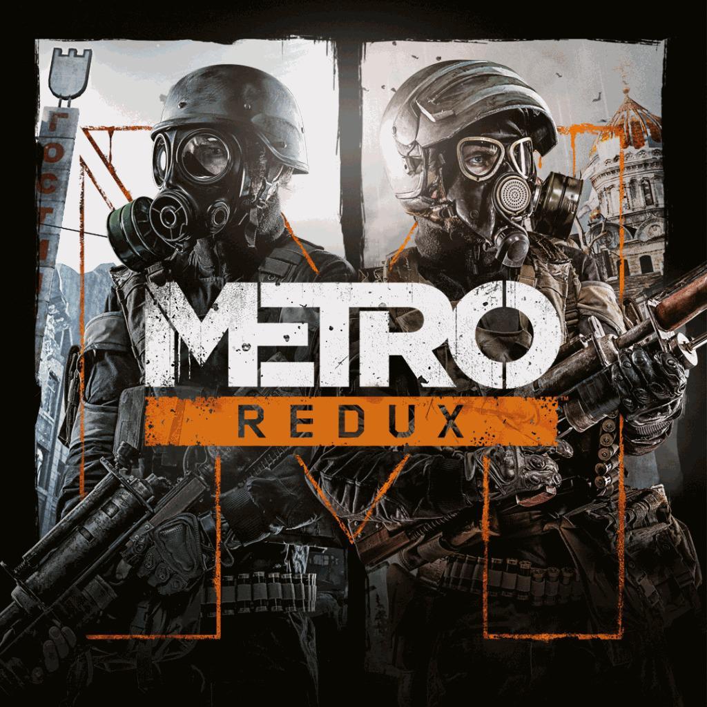 Jeu PC Metro Redux Bundle (Dématérialisé - Steam)