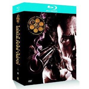 L'inspecteur Harry : L'intégrale en Blu-ray