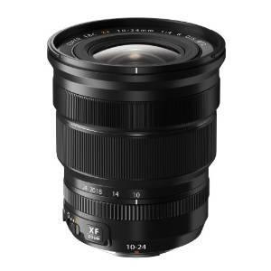 Objectif Fujifilm XF 10-24MM F/4.0 R OIS