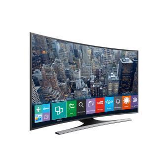 """TV 65"""" Samsung UE65JU6570 - UHD - Incurvée"""