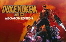 Duke Nukem 3D Megaton Edition sur PC/Mac (Dématérialisé - Steam)